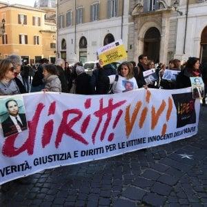 La sfida di Libera: un manifesto per assicurare diritti alle vittime innocenti di mafia