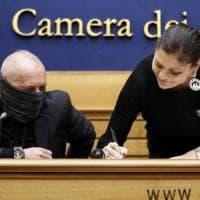 """Regione Calabria, l'annuncio della presidente Santelli: """"Il Capitano Ultimo assessore..."""