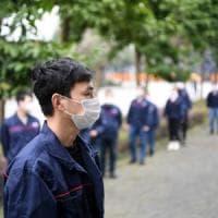 Coronavirus, il 20 febbraio la Russia chiude le frontiere a tutti i cinesi