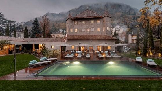Un castello con il suo fascino, vi invita a scoprire Bolzano