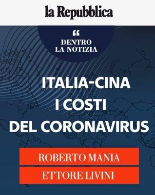 I costi del coronavirus