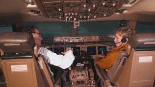 Bebe Vio sfida Parmitano: ''Io piloto un aereo, tu sali in pedana?''