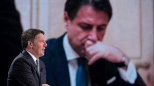 La sfida di Renzi a Conte: patto sulle riforme, elezione diretta del premier