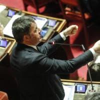 Sondaggi politici: Lega in flessione, crescono Pd e Fdi. Italia Viva in calo
