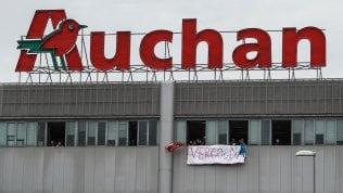 Conad-Auchan, l'audizione: Gli esuberi sono 3 mila, ma nessun licenziamento nel 2020