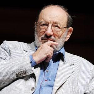 Quattro anni senza Umberto Eco, il maestro che manca all'Italia