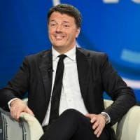 """Roma, la cena dei renziani, il ristoratore: """"Hanno intonato cori anti Juve"""""""