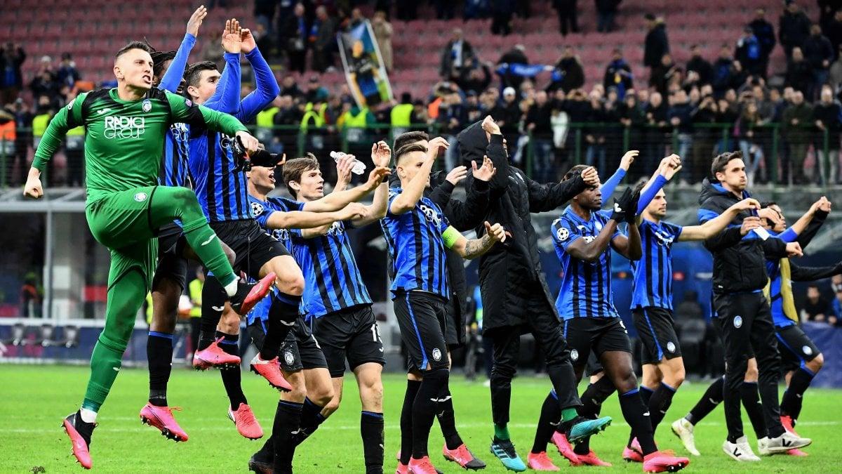 Champions, Atalanta-Valencia 4-1: show dei nerazzurri, i quarti ...