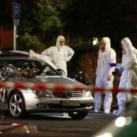 Germania, strage ad Hanau: 11 morti e 4 feriti nei bar della comunità turca. Media:...