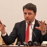 """Governo, Renzi: """"Ho chiesto incontro a Conte per la prossima settimana"""". Il premier: """"Ho..."""