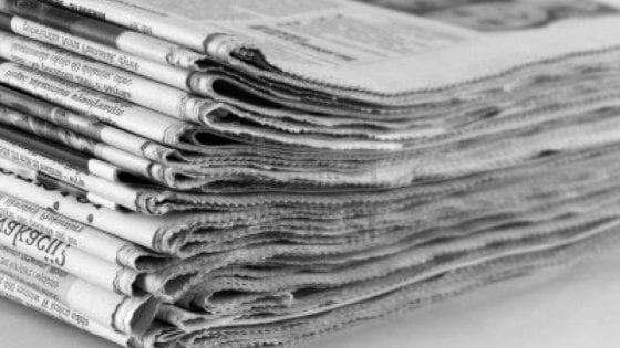 Media, si ferma l'emorragia dei giornali: crescono ancora internet, smartphone e social network