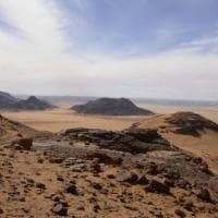 Diecimila anni fa il Sahara era abitato da pescatori