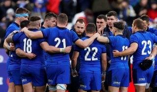 Rugby, Sei Nazioni: Italia-Scozia, Smith conferma squadra che ha perso in Francia