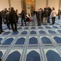 Gb, accoltellamento in moschea: il responsabile è stato arrestato