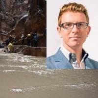 Turista italiano morto a Petra: colpito alla testa da un masso