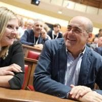 Pd, giovane, sindaca e civica: Valentina Cuppi sarà la nuova presidente dem