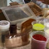 Il packaging compostabile che cambia colore quando il cibo non è più buono