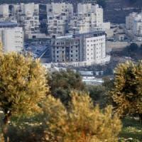 Israele, Netanyahu autorizza nuove case su terreni palestinesi a Gerusalemme Est