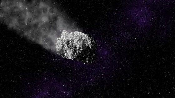 Undici asteroidi potenzialmente pericolosi scoperti dall'Intelligenza artificiale