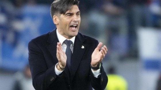 Roma, una vittoria per dare fiducia a una squadra ancora insicura