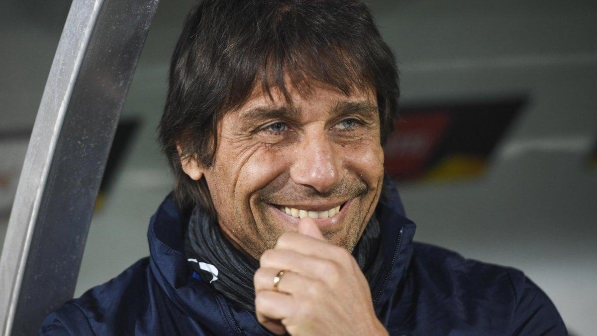 Europa League, Eriksen fa sorridere Conte: ora l'Inter sa cambiare anche modulo