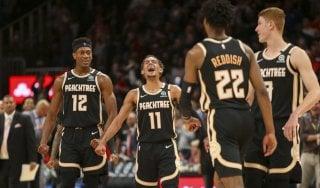 Basket Nba: super Young stende Miami, Antetokounmpo e Harden fanno volare Milwaukee e Houston