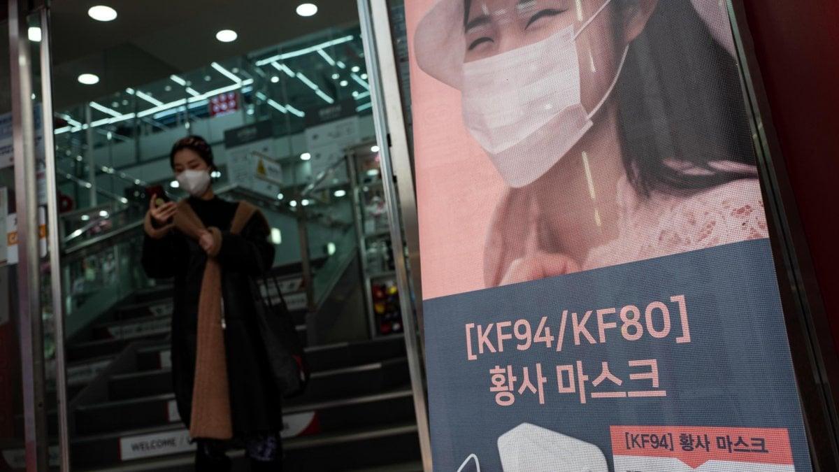 Coronavirus, dalla Corea all'Iran: i nuovi focolai dell'epidemia fuori dalla Cina
