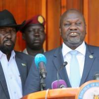 Il Sud Sudan verso la pace: c'è l'intesa per un governo di unità nazionale