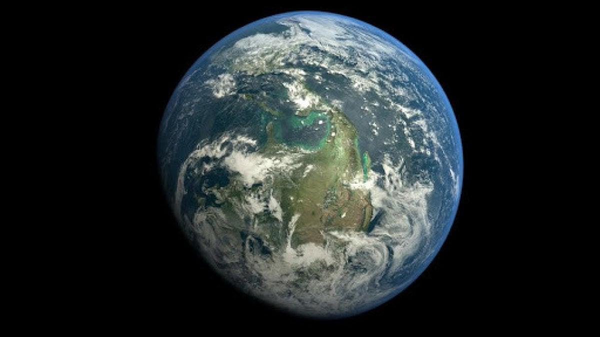 La Terra è nata più rapidamente del previsto - la Repubblica