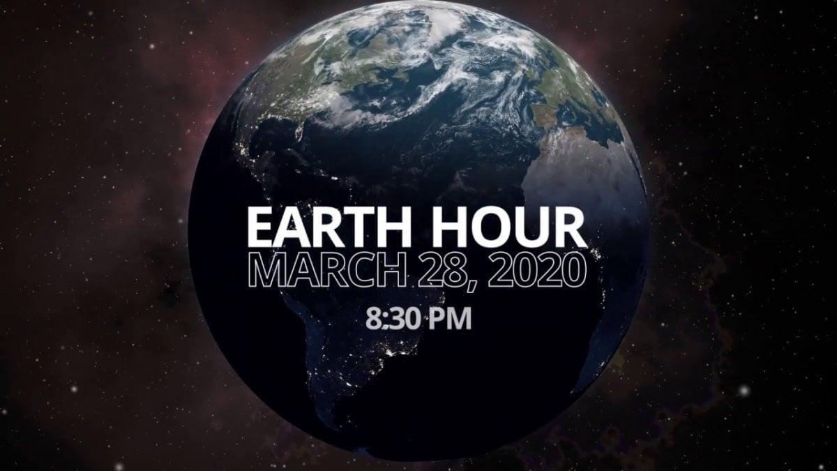 Partecipa anche tu all Earth Hour