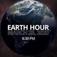 Earth Hour, monumenti al buio per un ora nel nome del clima
