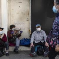 Coronavirus, nuovo calo dei contagi in Cina. Italia paese con più contagi in Europa