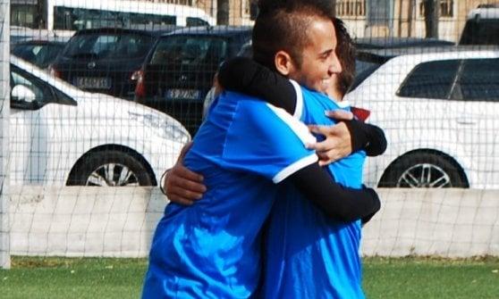 """Oltre la distrofia, la storia di Omar Hanafi: """"Vedo realizzarsi il mio sogno, ci siamo solo io e il pallone"""""""