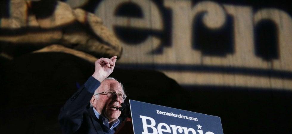 """Bernie Sanders a Mosca: """"La Russia resti fuori dalle elezioni americane"""""""