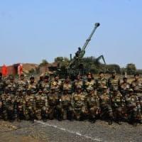 """India, storica sentenza della Corte Suprema: """"Le donne nell'esercito sono uguali agli..."""