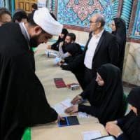 Iran elezioni, dati preliminari: conservatori in testa, delusione riformisti
