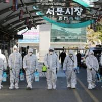 """Coronavirus, in Cina altre 97 vittime. Xi Jinping: """"È la più grande emergenza sanitaria..."""