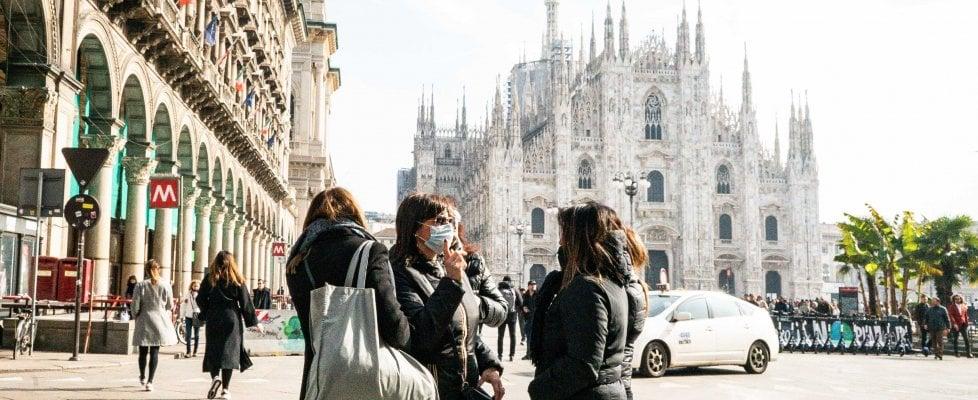 Coronavirus |  ferme scuole e università |  niente Carnevale di Venezia |  chiuso anche il