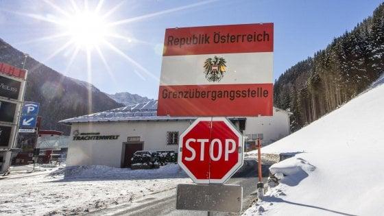 Coronavirus, Austria blocca treni con l`Italia. Romania: quarantena per chi arriva da Lombardia e Veneto