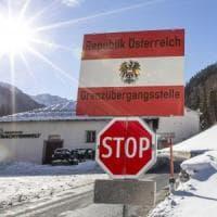 Coronavirus, Austria blocca treni con l'Italia. Romania: quarantena per chi arriva da...