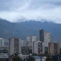 Valanga uccide uno sciatore italiano in Iran
