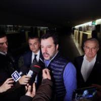 """Coronavirus, scontro Salvini-Conte. Il premier: """"L'ho chiamato e non mi ha risposto""""...."""