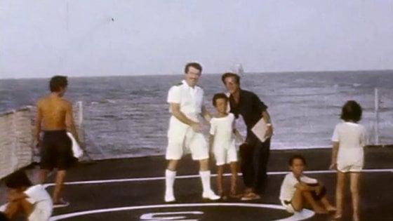 """""""Boat People"""", oltre gli oceani per salvare i barc"""
