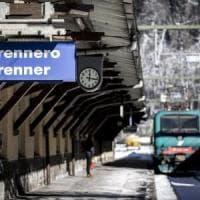 Coronavirus, bloccati per ore i treni tra Austria e Italia. Romania: quarantena per chi...