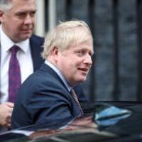 Il mistero di Boris Johnson che non sa leggere i discorsi troppo lunghi