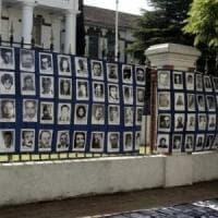 """Un archivio dei desaparecidos italiani in America Latina: """"Perché la memoria non si..."""