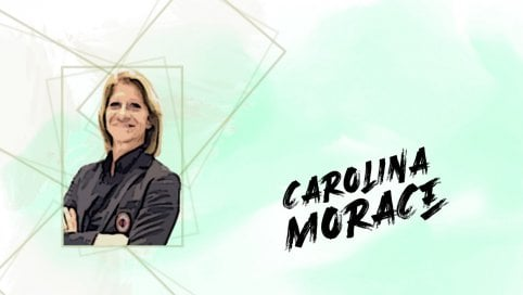 """L'intervista Carolina Morace: """"Disparità di retribuzione e palestre senza spazio baby, che errore"""" di ALESSANDRA RETICO"""