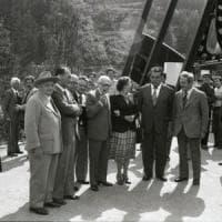 """Pertini, l'appello della  famiglia della guida alpina Salluard """"Dedichiamogli una cima..."""