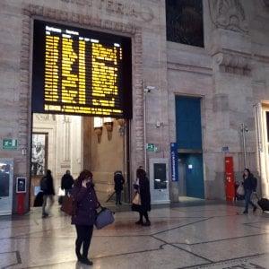 Coronavirus e treni: i rimborsi previsti da Trenitalia e Italo