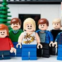 Lego, morto Nygaard Knudsen inventore degli omini del colosso dei giochi